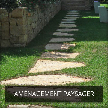 amenagement paysager